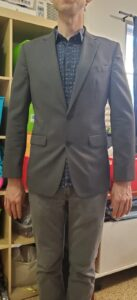 Tailoring Services | 3m3 Creations has Expertise to Custom Fit Any Cloth